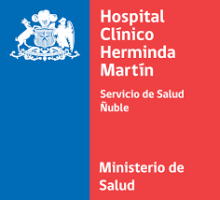 Capacitación Hospital de Chillán