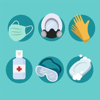 5087 - Uso de Elementos de Protección Personal
